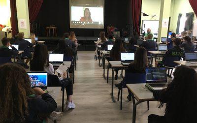 Más de 65 universidades e instituciones educativas de todo el mundo acercan su oferta a los alumnos de ELIS