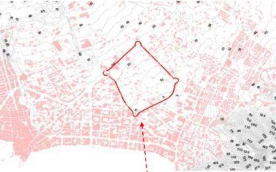 Turisme avala que el Proyecto 'Ensanche Levante' de Benidorm se ajusta a la legislación