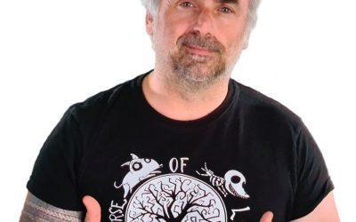 El murciano Sico de Andrés, a la cabeza de la Innovación de Software en Europa