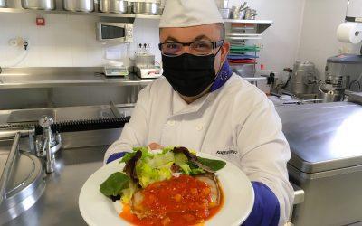 Colegios de Murcia y Alicante intensifican la educación en nutrición con motivo de la pandemia