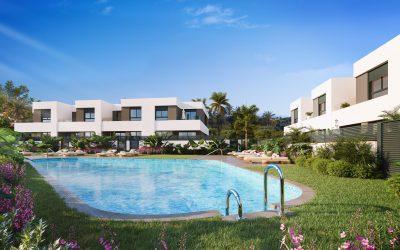 AEDAS Homes arranca las obras de tres promociones y 100 viviendas en el nuevo sector Nou Nazaret de Sant Joan d'Alacant